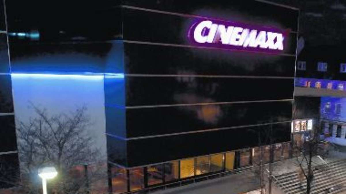 cinemaxx in hamm