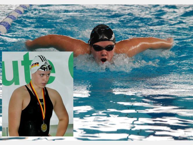 Swim Team Hamm