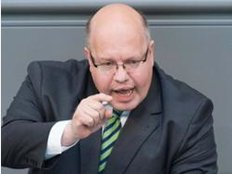 Altmaier lehnt Fracking ab