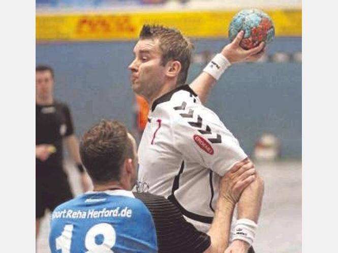 Thomas Rycharski wird neuer TuRA-Spielertrainer