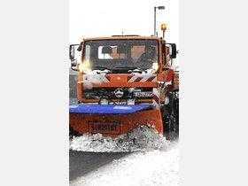 37 Unfälle bei Eis und Schnee im Kreis Unna / Nur ein Unfall in Werne, drei in ... - Westfälischer Anzeiger