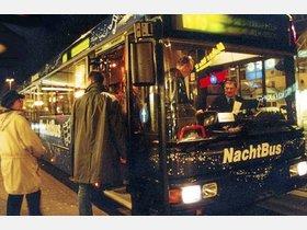 Nachtbus-Anbindung ist Thema im Ausschuss - Westfälischer Anzeiger