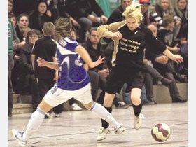 Pflichttermin für Bönener Frauen-Fußballerinnen - Westfälischer Anzeiger