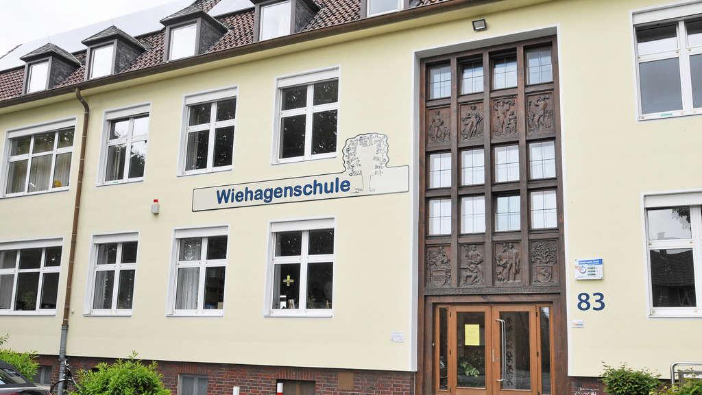 Grundschul-Neubau soll 2018/19 fertig sein | Werne