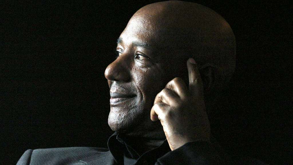 Errol Brown ist tot.