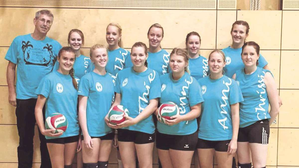volleyball erkelenz