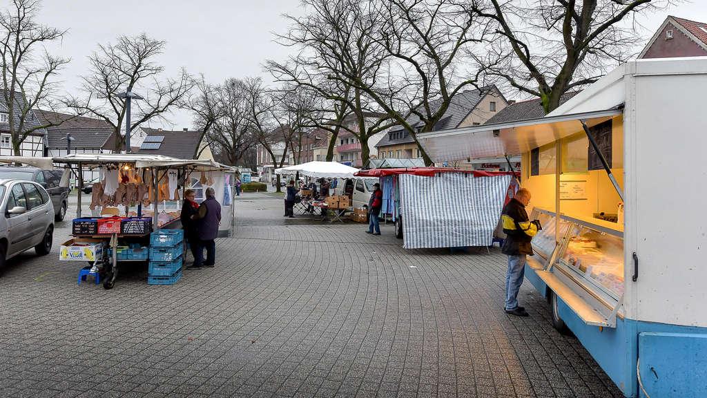 Wetter Hamm Herringen