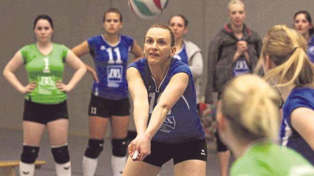 tv jahn dortmund volleyball