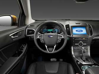 Ford Edge SUV 2016