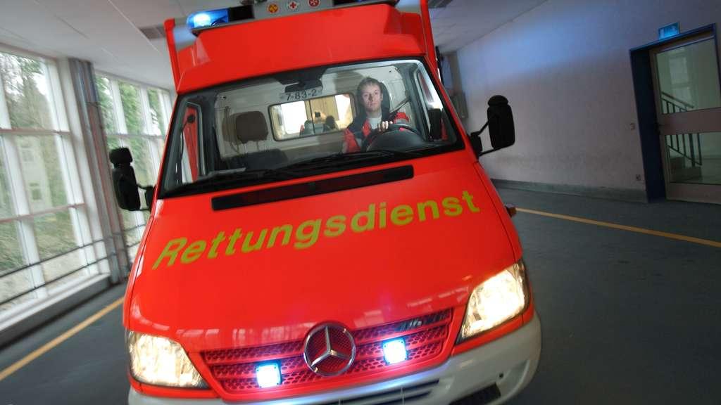 Warendorf Langenberg Oelde M Hwerk L Ste Sich Vom Traktor