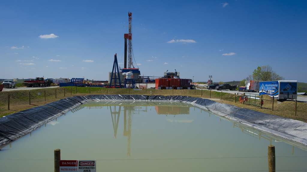 Asthma risk up to 4x higher near fracking sites: US study