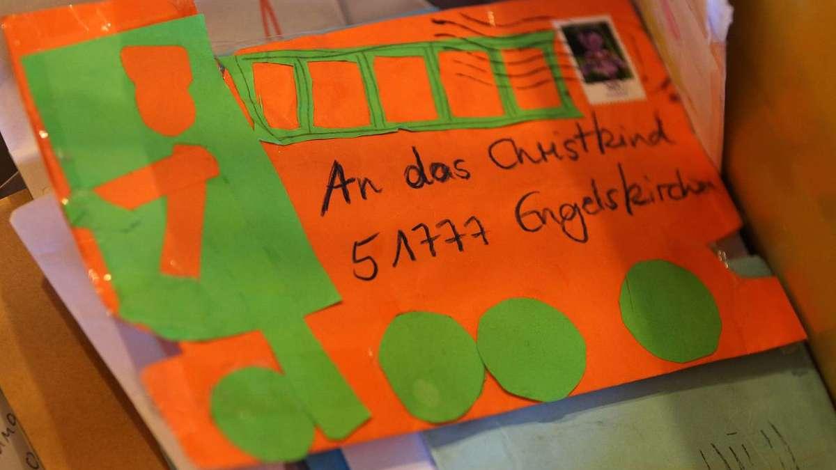 Bilder Für Briefe : Briefe für das christkind christkindpostfiliale in