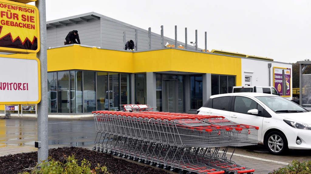netto markt in hamm westt nnen ab 15 november wieder ge ffnet rhynern. Black Bedroom Furniture Sets. Home Design Ideas