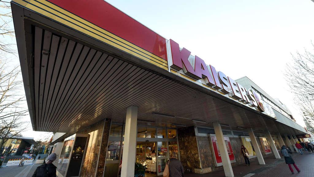 Rewe und Edeka legen Kaufvertrag für Kaiser`s Tengelmann vor