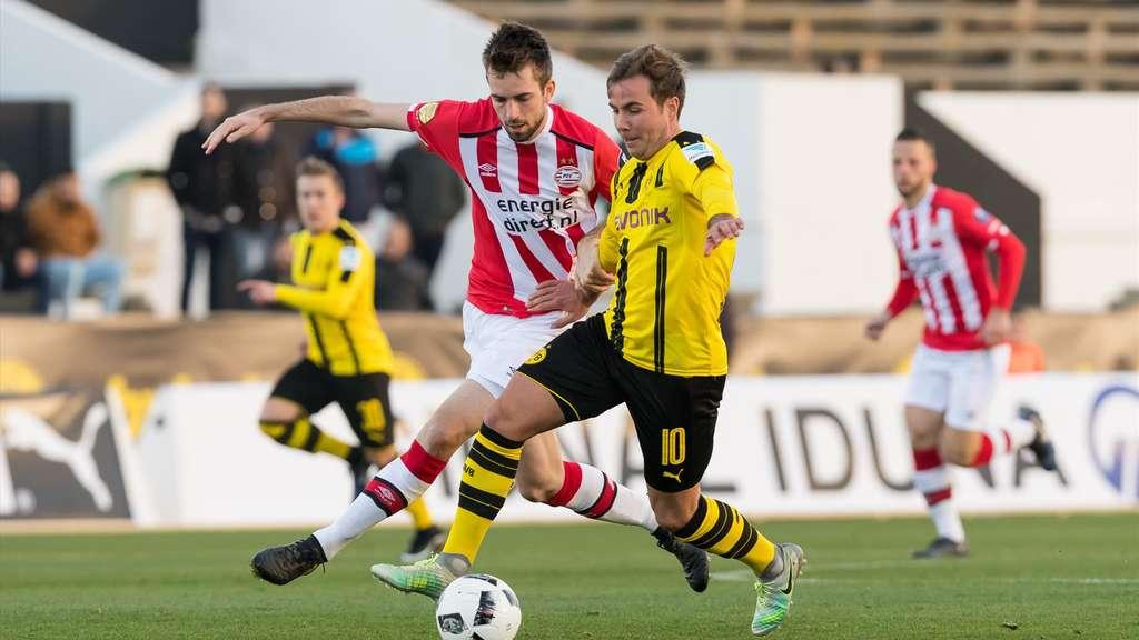 Borussia Dortmund Live Ticker Spielplan Und Ergebnisse Fussball
