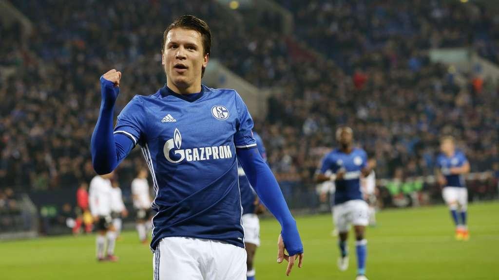 Schalke bleibt unbesiegt, holt aber nur einen Punkt in Köln