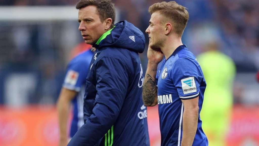 Freiburg und Schalke kämpfen um internationale Plätze