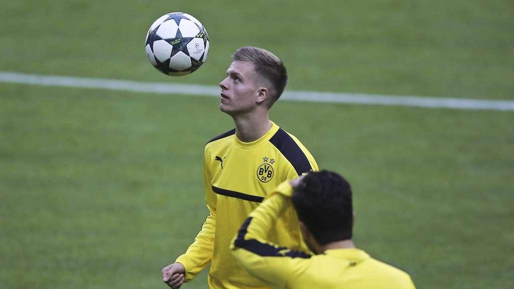 Borussia Dortmund im Finale um A-Junioren
