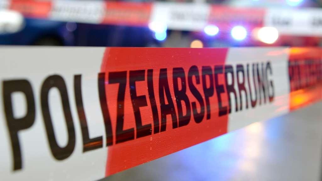Tatverdächtiger stellt sich in Gütersloh : 53-Jähriger stirbt nach