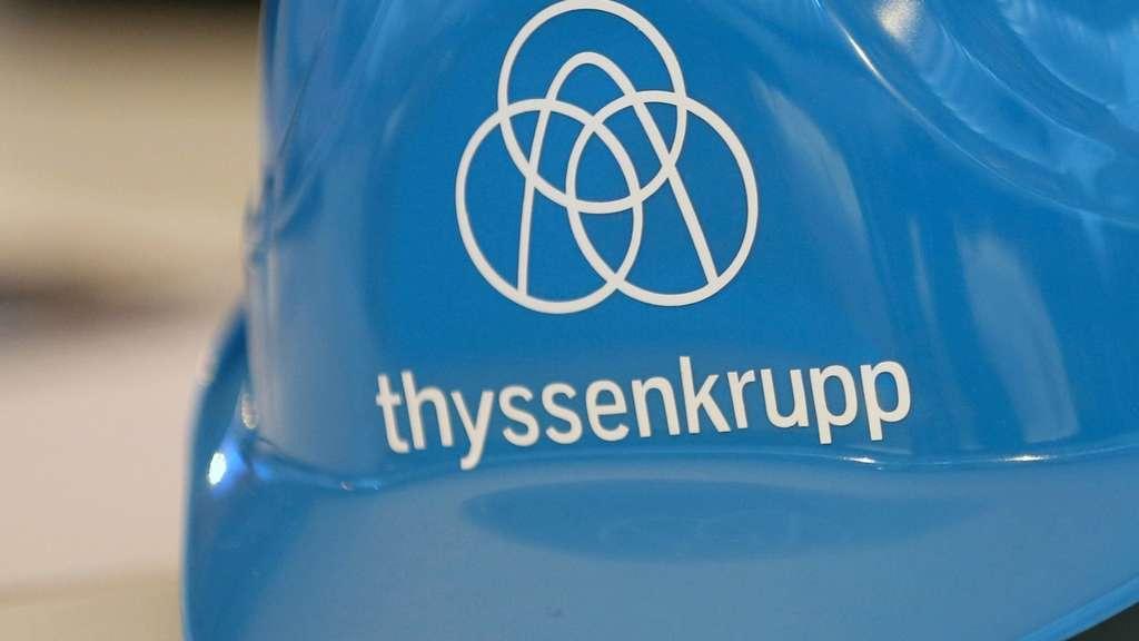 Lösung der Pensionsfrage für Thyssen/Tata-Fusion rückt näher