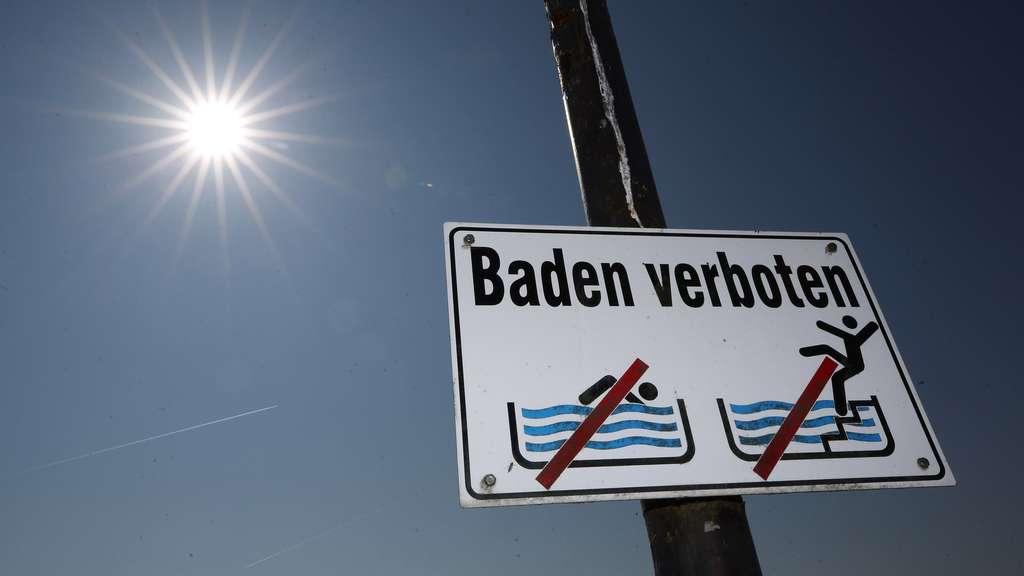 Freizeit : Badestelle an der Ruhr wieder eröffnet
