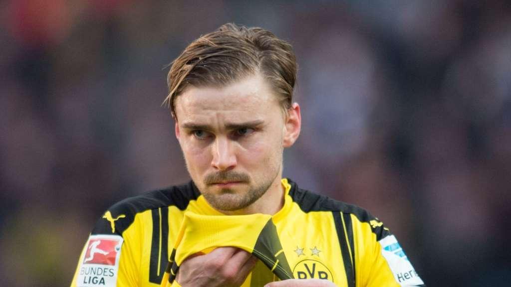 BVB im Pokal-Finale mit Schmelzer