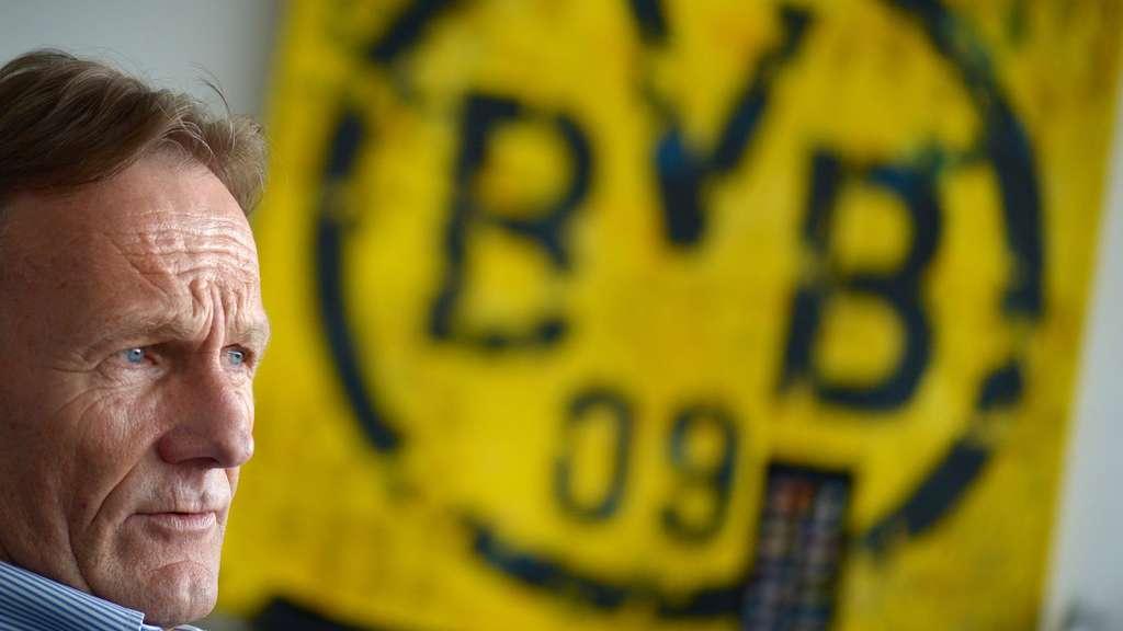 Bundesliga: Borussia Dortmund trennt sich von Thomas Tuchel