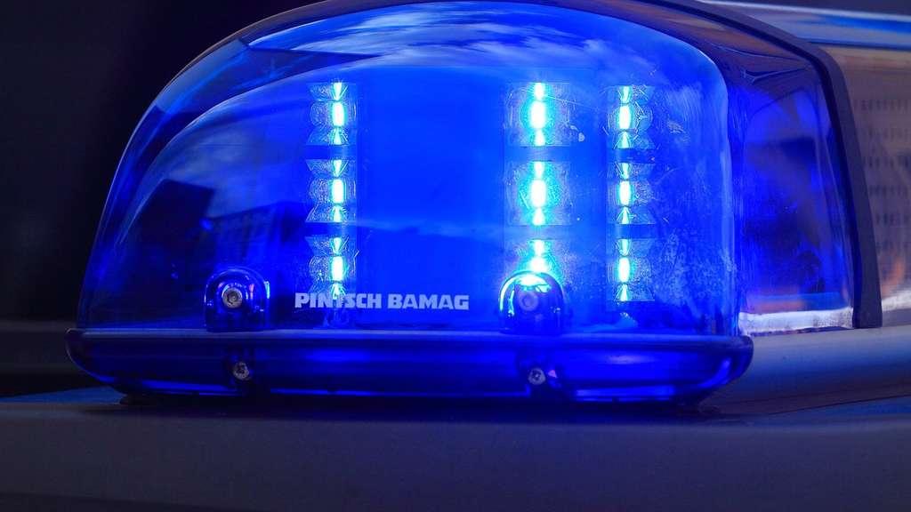 Spurensuche in Quadrath-Ichendorf Mann ließ sich mit Schussverletzung behandeln