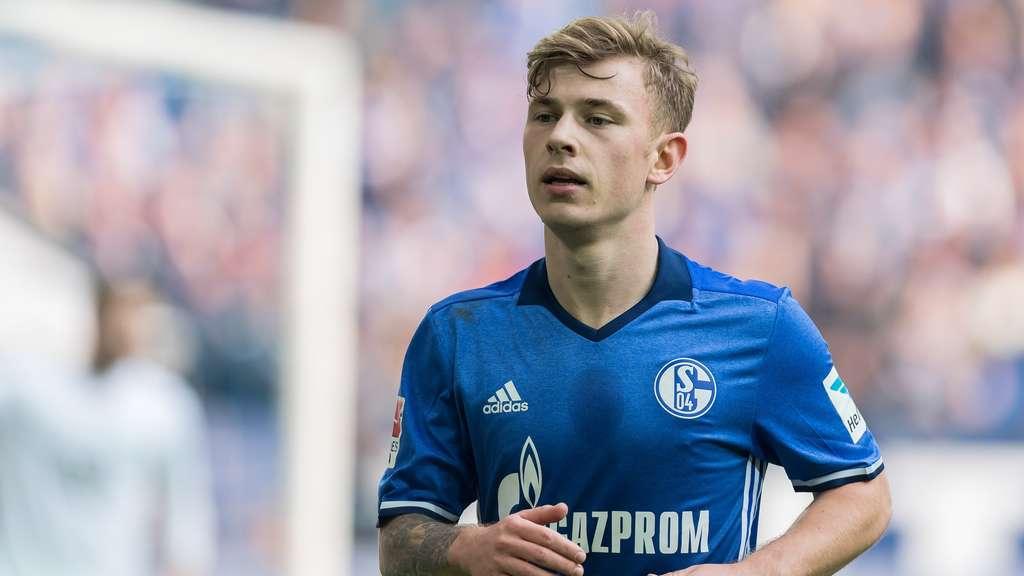 Meyer: Keine Vertragsverlängerung auf Schalke!