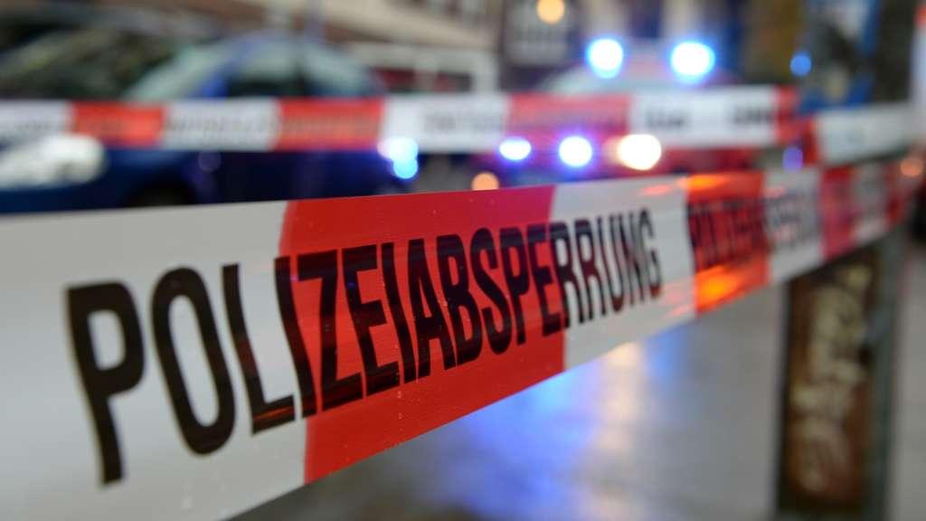 Sechs Verletzte bei Gewaltverbrechen - Mordkommission ermittelt