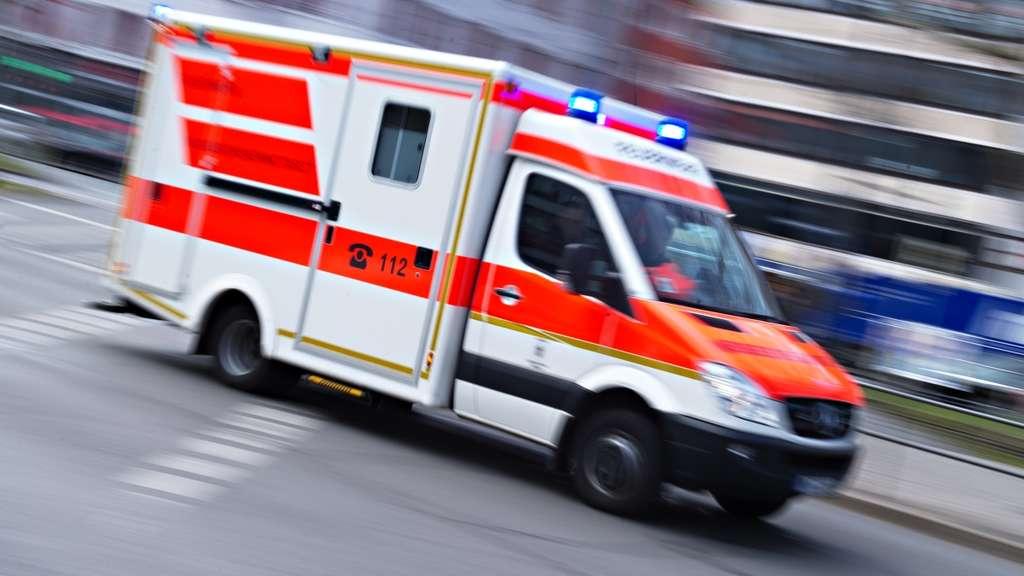 Polizist schießt in Herne auf Mann mit Messer und verletzt ihn schwer