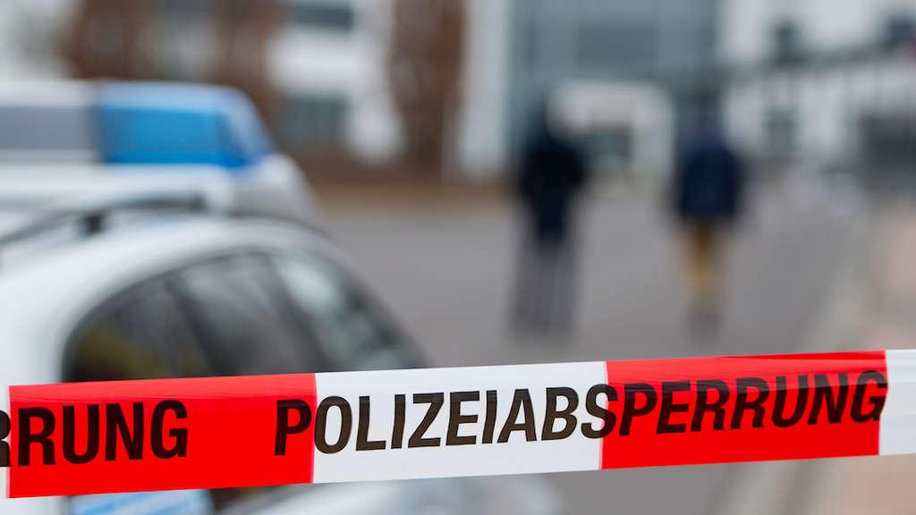 Pfefferspray eingesetzt Streit unter Kindern löst Großeinsatz der Polizei aus