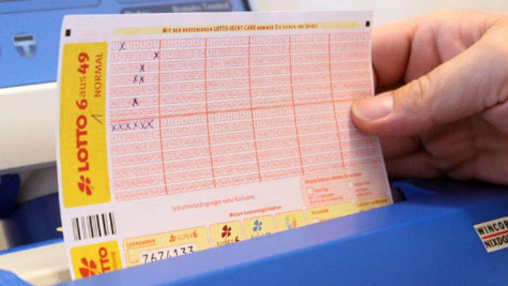 Lottozahlen vom Lotto am Mittwoch, 16.08.2017