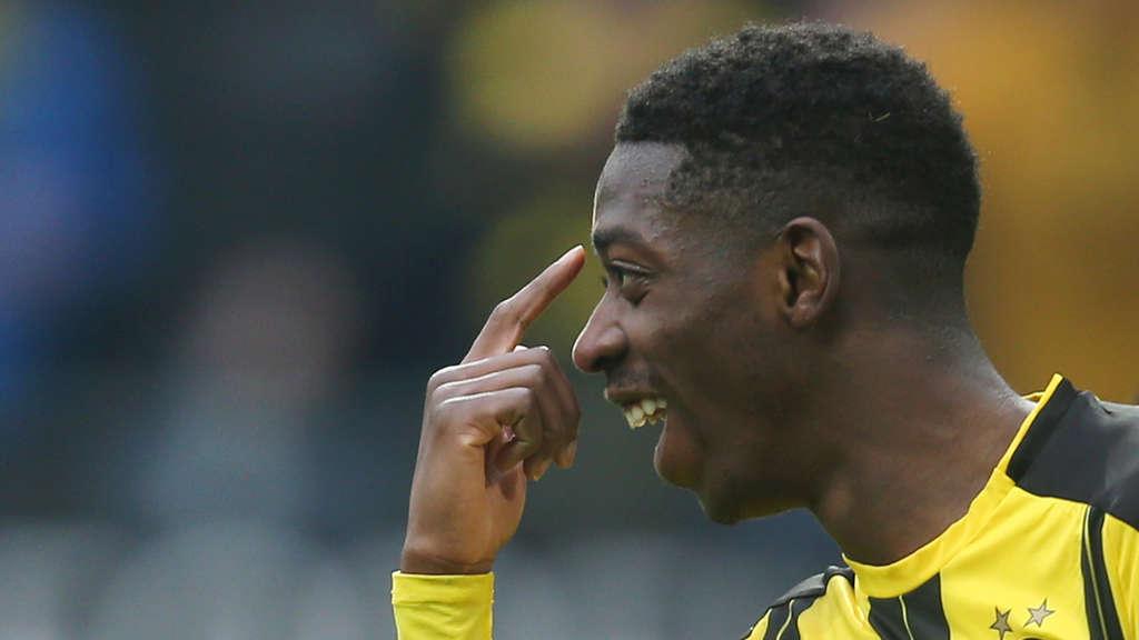 BVB setzt Barcelona Ultimatum für Dembele-Wechsel