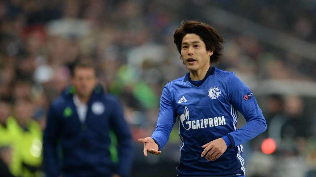 Atsuto Uchida wechselt wohl vom FC Schalke 04 zu Union Berlin