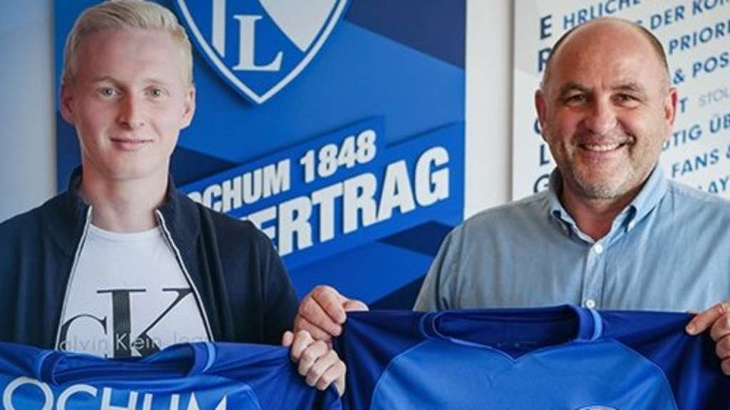 Früherer Armine Tesche wechselt zum VfL Bochum
