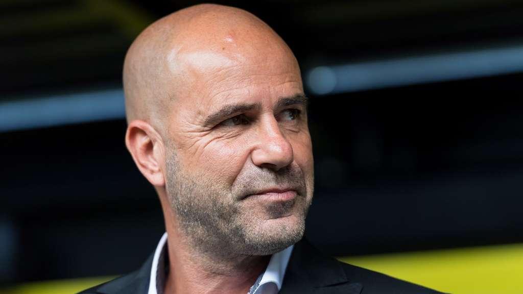 Spieltage sieben bis 14 terminiert: Dann trifft der FCB auf den BVB