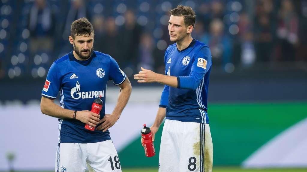 Bericht: Auch Bayer wollte Schalke-Coach Tedesco