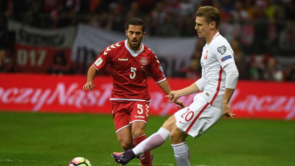 Knieverletzung: BVB vorerst ohne Piszczek