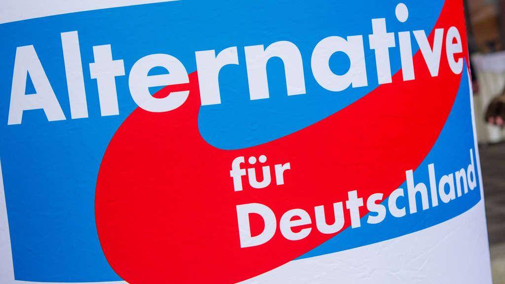AfD in NRW sagt Parteitag wegen Sicherheitsbedenken ab