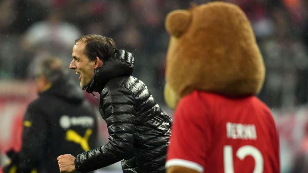 Tuchel angeblich Top-Kandidat bei Rooneys Klub