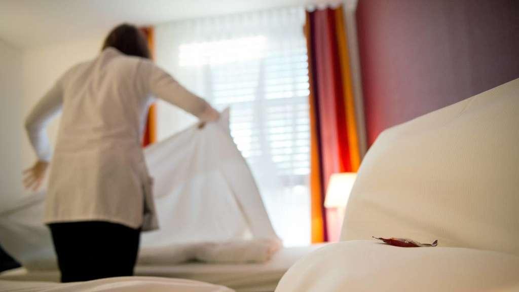 Airbnb zieht Bettensteuer für Dortmund ein