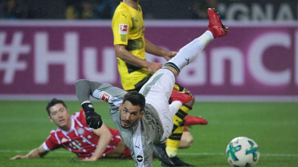 DFB-Pokal: Zwei Achtelfinals live