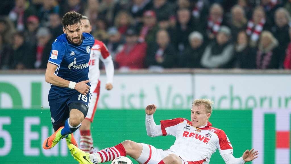 Achtelfinale terminiert: Schalkes Pokal-Duell mit Köln im Free-TV