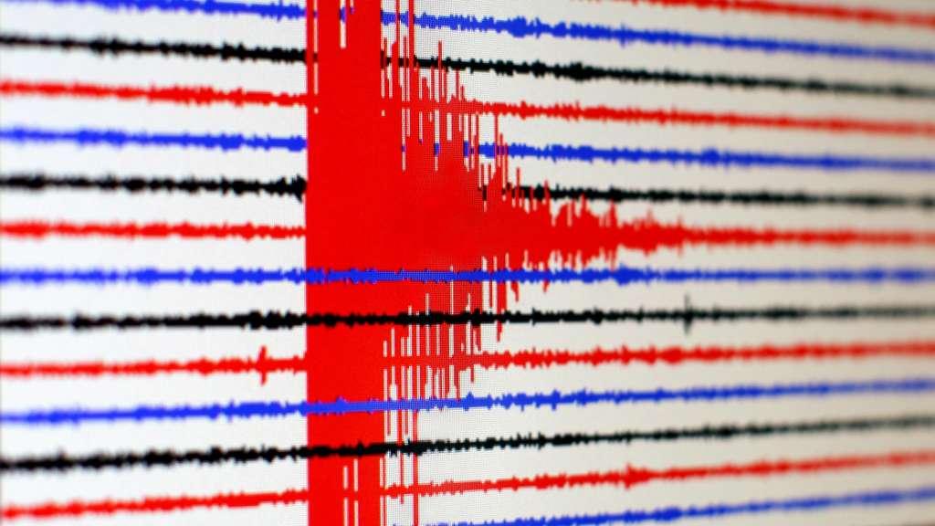 Erdbeben im Raum Köln für viele Menschen spürbar