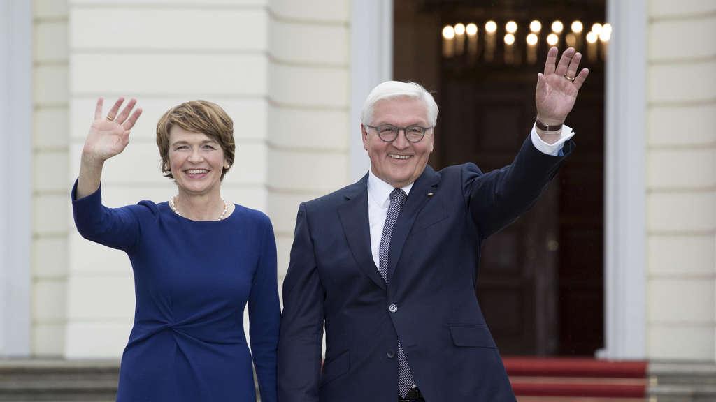 Bundespräsident Steinmeier sagt NRW-Besuch ab