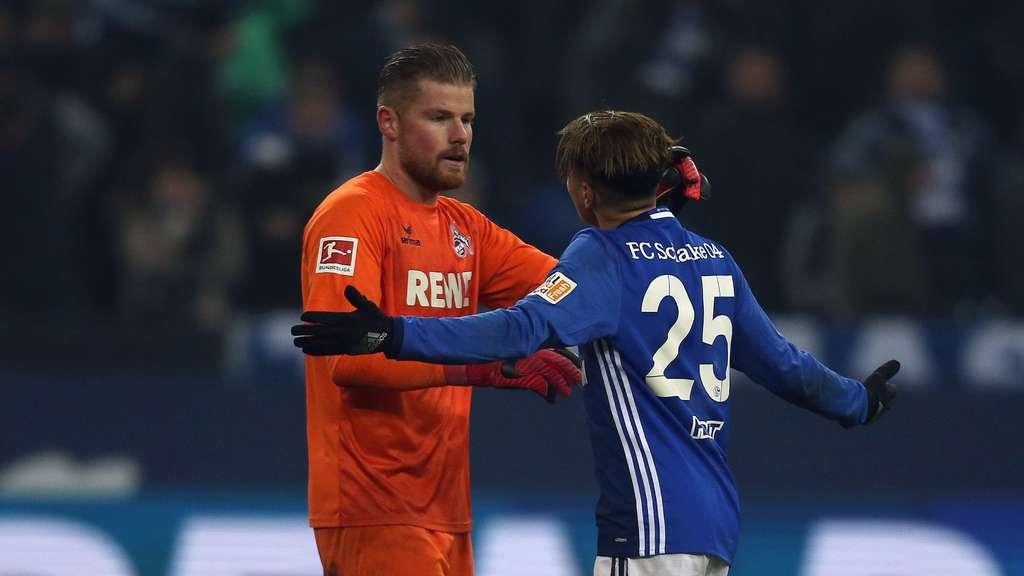 Der FC Schalke 04 will sein starkes Halbjahr krönen