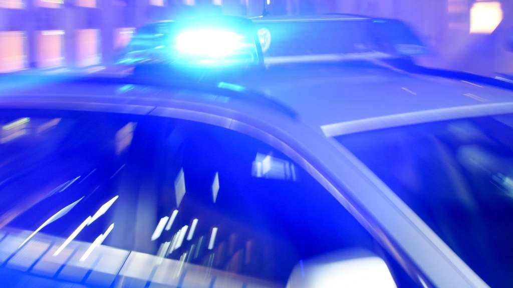 Massive Gewalt: Polizei findet Rentner tot um Rollstuhl