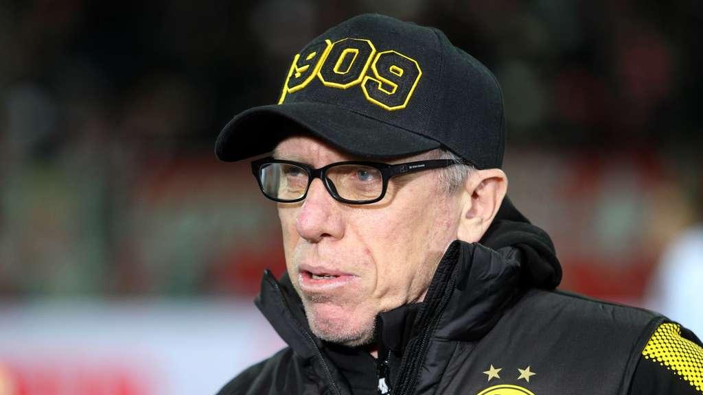 Borussia Dortmund: Pierre-Emerick Aubameyang wieder im BVB-Kader!