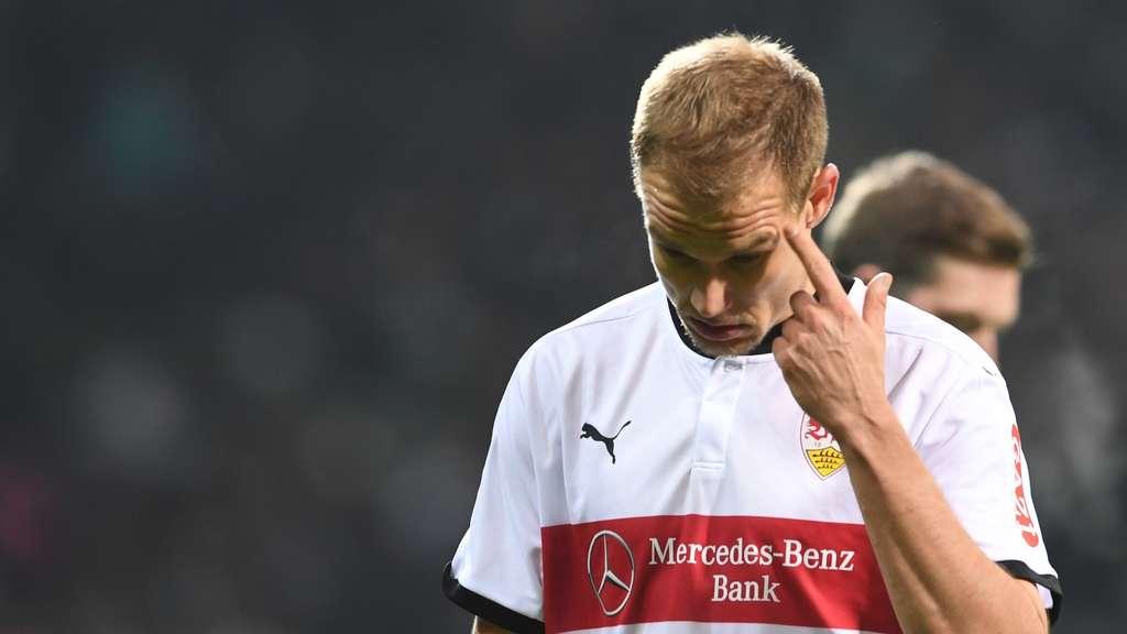 Nach Pleite gegen Schalke: Stuttgart trennt sich von Trainer Hannes Wolf